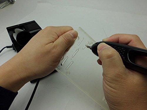 プラスチック用ホビー用超音波小型カッターZO-30プラ