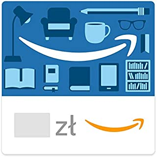 e-Karta Podarunkowa Amazon.pl — Kod można wykorzystać tylko w witrynie Amazon.pl