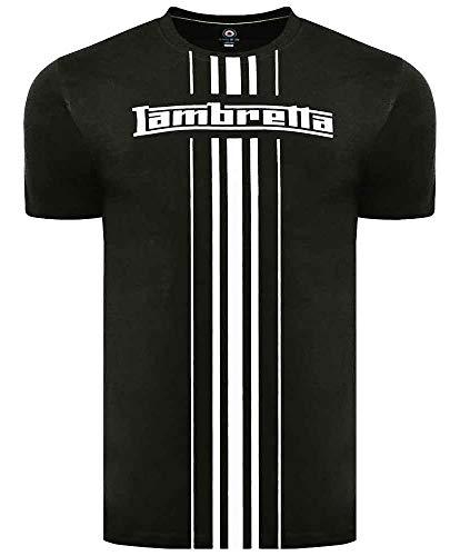 Men's Lambretta Stripes T-shirt, Many Designs Available