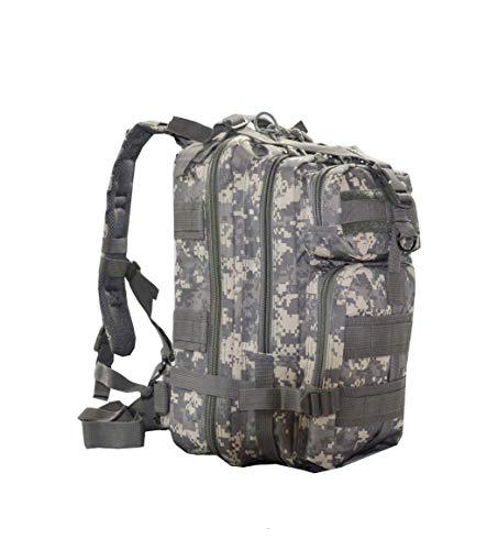 Taktischer Einsatzführungsrucksack US Assault Pack Cooper Rucksack in vielen Farben (ACU at Digital)