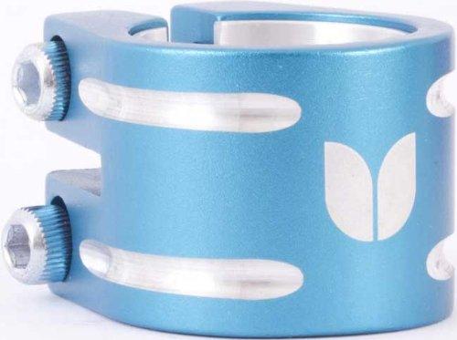 Blazer Pro Duo Clamp Collier de serrage mixte enfant Bleu Taille Unique