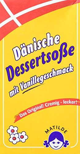 Arla Matilde Dessertsoße, 16er Pack (16 x 500 ml)