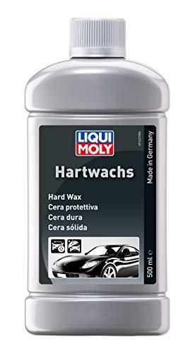 LIQUI MOLY 1422 Hartwachs 500 ml