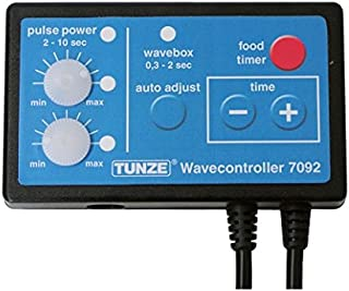Tunze USA 7092.000 Wavecontroller Fitted with Membrane Terminal
