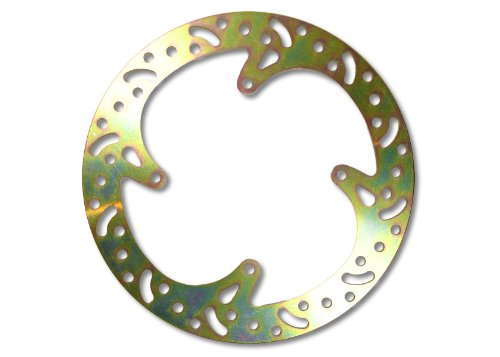 EBC-Brakes Stainless Steel Disc to fit Front Right