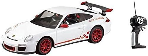 Mondo Motors - Porsche GT3 RS Voiture télécommandée Weiß