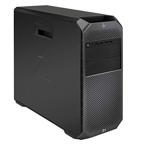 HP Z4 G4 Workstation W-212