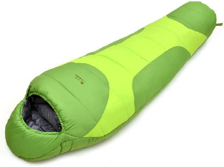 MISS&YG Warmer und und und Leichter Schlafsack-mit Einem Kompressionstasel, der für Reisen, Camping, Wandern, Indoor-und Outdoor-Aktivitäten geeignet ist B07Q8KLFVM  Wert 914783