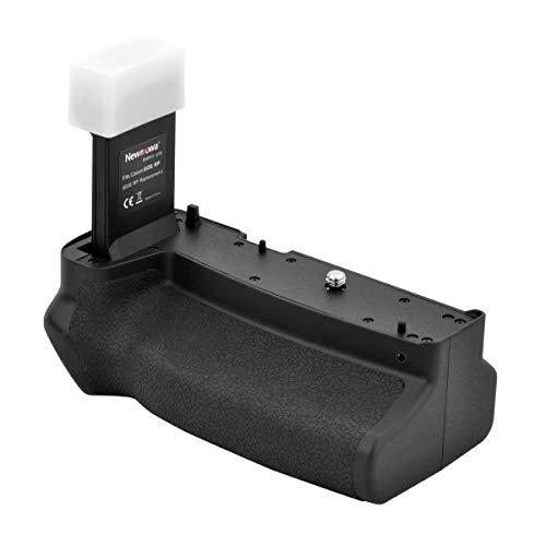 Newmowa EOS RP Mango de Repuesto Battery Grip para Canon EOS RP Cámara réflex Digital