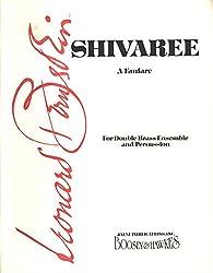 Shivaree -partition+parties separees