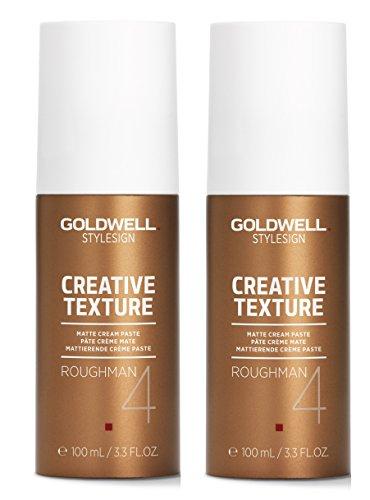 Goldwell StyleSign Creative Texture Aktion - Roughman 2x100ml = 200ml
