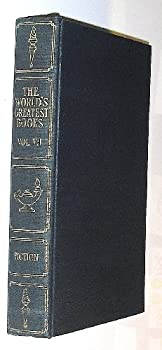 Hardcover The World's Greatest Books Vol. VII Book