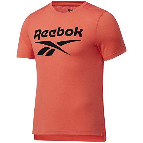 Reebok Camiseta Modelo WOR Sup SS Graphic tee Marca