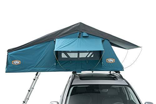 Tepui Explorer Autana Rooftop Tent, BLUE