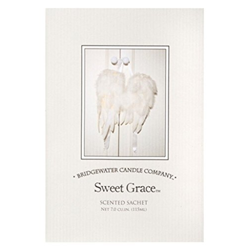 Bridgewater Candle Scented Sachet – Sweet Grace by Bridgewater Candle