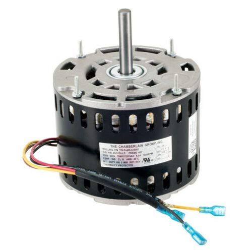 Buy Bargain Liftmaster K20-5150-LD-1 1/2HP Motor, 120V (60Hz/70MFD/250VAC) Replacement Kit