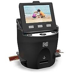 Digital Film Scanner