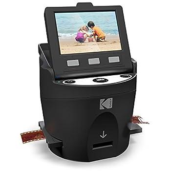 photo slide scanner
