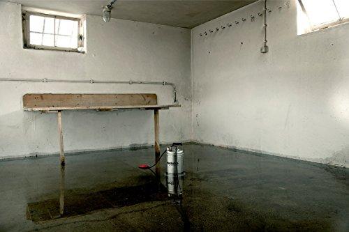 Metabo DP 28-10 S Inox Schmutzwasserpumpe - 2