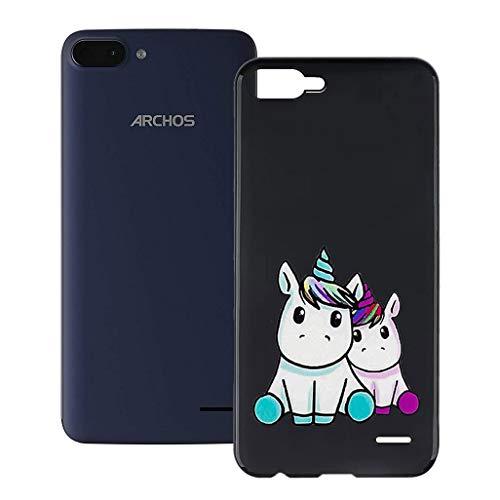AQGG Hülle für Archos Core 55S (5.45