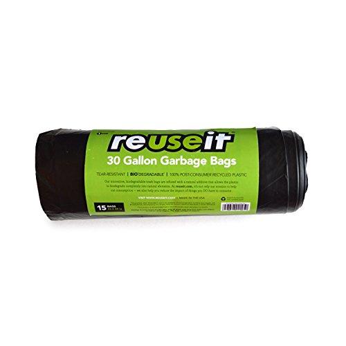 Buy Cheap Cypress Home Biodegradable 30 Gallon Garbage Lawn Bags