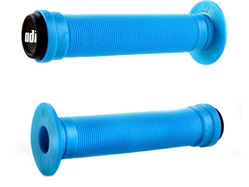 ODI, BMX Impugnature O, 143mm, Blu (Hellblau), 143mm
