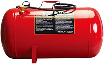 BIG RED T88011 Torin Portable Horizontal Air Tank with 50