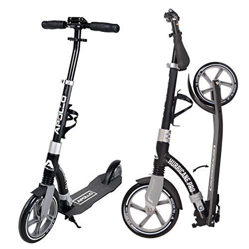 3S GmbH & Co. KG -  Apollo Scooter -
