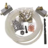 TechnoResearch TR200046 O2 Bung Installation Kit