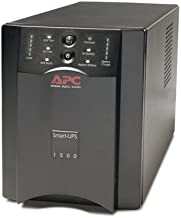 APC SUA1500X93 Smart-UPS 1500VA Shipboard - UPS - 980 Watt - 1440 VA