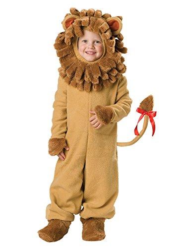 Disfraz de León para niño -Premium - De 3 a 4 años: Amazon.es ...