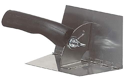 Warner Adjustable Inside Corner Trowel, Stainless Steel Blade, 214