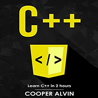 C++: Learn C++ In 2 Hours cover art