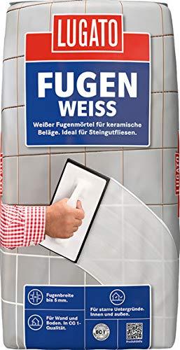 Lugato Fugenweiss 1 kg
