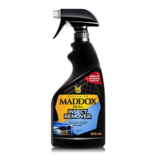 Maddox Detail - Insect Remover - Limpiador Insectos estrella