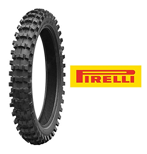 Neumáticos Pirelli Scorpion MX Mid Soft 90/100 - 21 M/C 57 M MST delantero cross gomas Moto y Scooter
