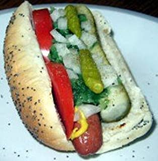 Sport Pepper 30 Seeds - Create a Chicago Style Hot Dog