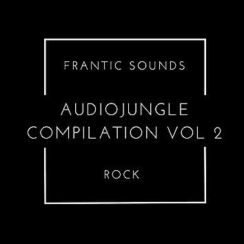 Frantic Sounds Rock