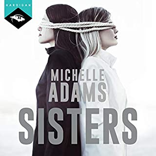 Sisters                   De :                                                                                                                                 Michelle Adams                               Lu par :                                                                                                                                 Manon Jomain                      Durée : 11 h et 4 min     46 notations     Global 3,8