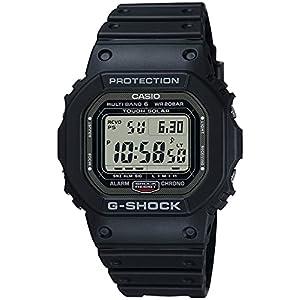 """[カシオ] 腕時計 ジーショック 電波ソーラー メタルケース スクリューバック スーパーイルミネータータイプ..."""""""