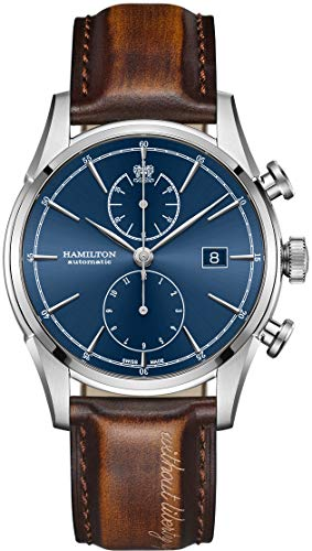 Hamilton Spirit of Liberty H32416541 - Reloj automático para Hombre c