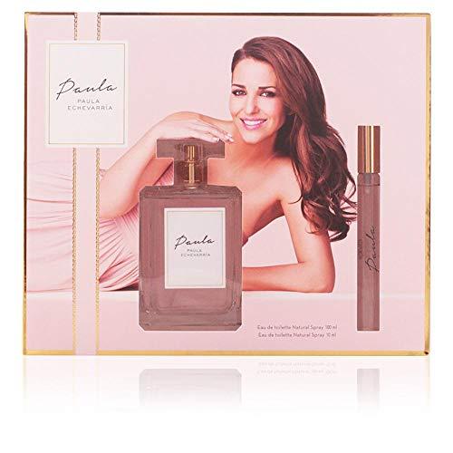 Paula Echevarría Paula Lote 2 Pz 1 Unidad 100 g