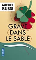 Grave dans le sable by Michel Bussi(2015-10-01)