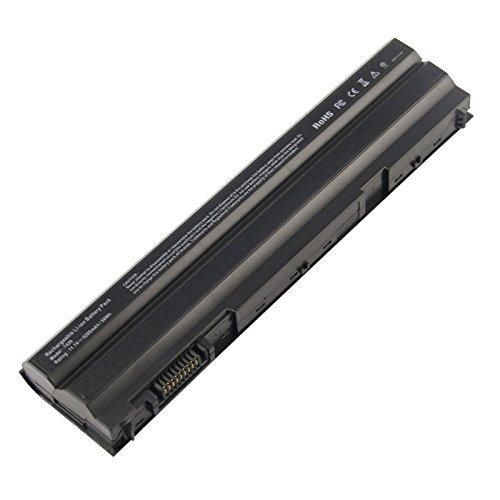 AC Doctor INC Laptop Battery for for Dell Latitude E6420 E6440 E6520 E6530 E5420 E5520 E5430 E5530 2P2MJ T54FJ 12-1325 312-1165 M5Y0X PRV1Y E6420