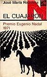 El cuajarón (Premio Eugenio Nadal 1971)