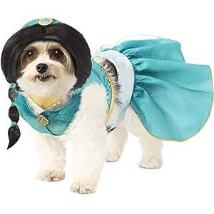 Rubie's Disney Aladdin Pet Costume, Princess Jasmine