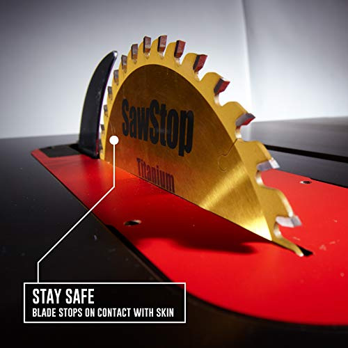 SawStop 10-Inch Professional