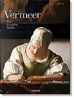 JU-Vermeer - L'oeuvre complet de Karl Schutz