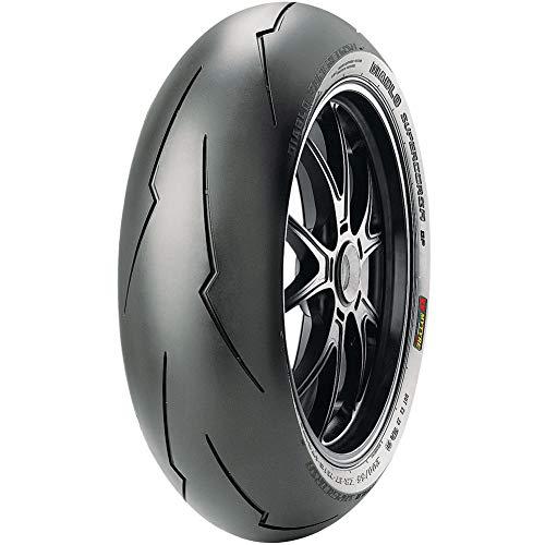 Pirelli Diablo Supercorsa SP V2 Rear Tire - 200/55ZR-17/--