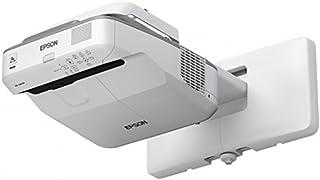 EPSON EB 680 3LCD XGA Ultrakurzdistanzprojektor 1024x768 4:3 3500 Lumen 16W Lautsprecher